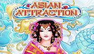 Asian Attraction